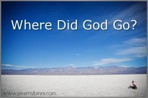 Where-did-God-Go-How-to-navigate-seasons-of-silence