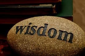1 wisdom