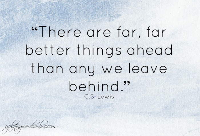 Beau CSLewis Quote 12_31_12
