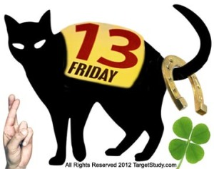 1 black cat